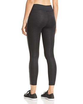 KORAL - Jagger High-Rise Textured Leggings