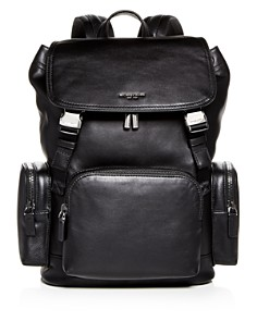 Michael Kors - Henry Leather Backpack