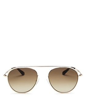 aadf5d7eaef Tom Ford - Men s Keith Brow Bar Aviator Sunglasses