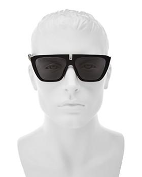 64e04bc4ab ... 58mm Givenchy - Men s Flat Top Square Sunglasses