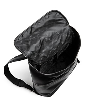Longchamp - Le Foulonné Extra-Large Leather Backpack