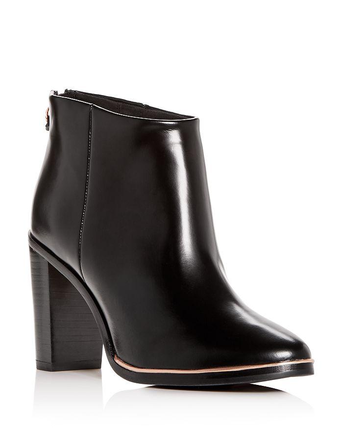 24162119c738 Ted Baker - Women s Vaully High-Heel Booties