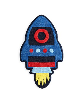 Caro Home - Outerspace Kids Rug - 100% Exclusive