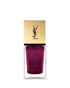 Yves Saint Laurent Gold Attraction La Laque Couture Nail Polish - Bloomingdale's_0
