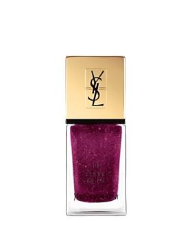 Yves Saint Laurent - Gold Attraction La Laque Couture Nail Polish