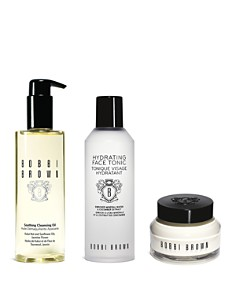 Bobbi Brown Power Trio Skin Care Gift Set ($143 value) - Bloomingdale's_0