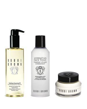 Power Trio Skin Care Gift Set ($143 Value)