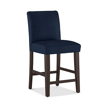 Cloth & Company - Graham Counter Stool - 100% Exclusive