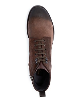 38299e689cf862 ... To Boot New York - Men s Athens Suede Boots