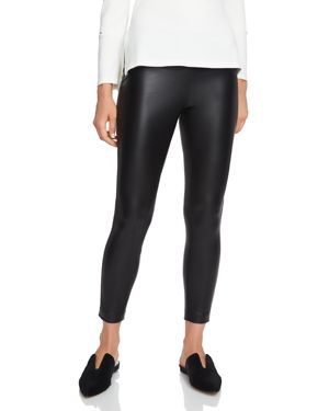 1.state Faux Leather Leggings
