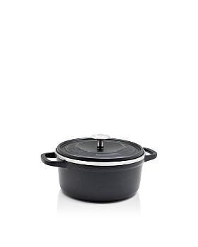 GreenPan - 3.5-Quart Cast Aluminum Ceramic Nonstick Dutch Oven