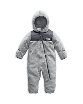 The North Face® - Unisex Oso One Piece Jacket - Baby