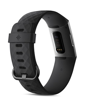 Fitbit - Charge 3