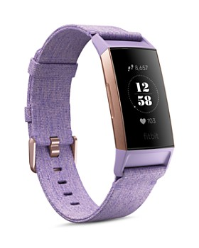 Fitbit - Charge 3 Special Edition