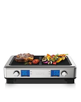 Krups - Digital Smokeless Grill