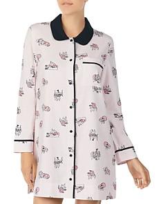 kate spade new york - Foxy Lady Sleepshirt