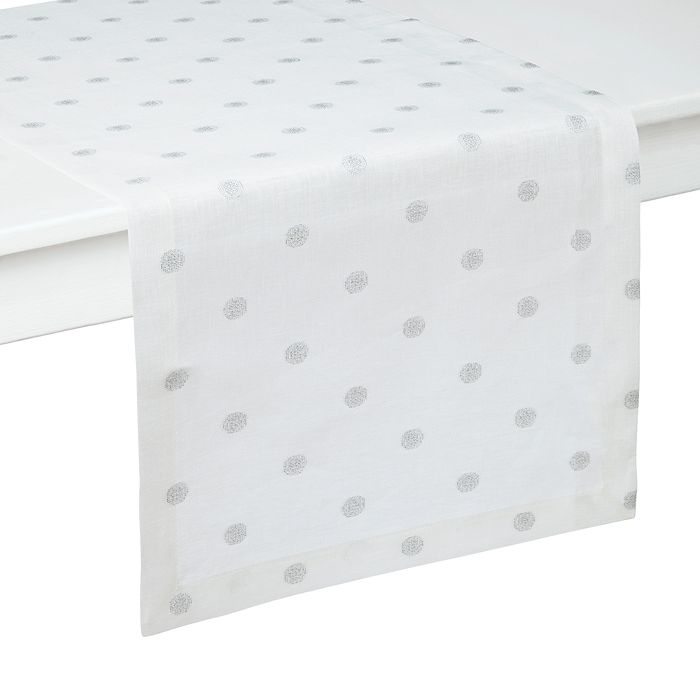 "Mode Living - Vogue Table Runner, 16"" x 128"""