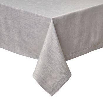 "Mode Living - Lisbon Tablecloth, 66"" x 66"""