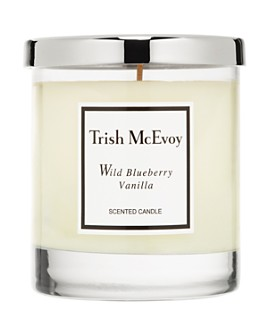 Trish McEvoy - Wild Blueberry Vanilla Scented Candle 7 oz.