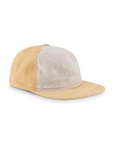 New Era - Slub Trim 9Twenty Cap