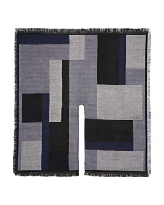 Echo Design - Color-Block Ruana