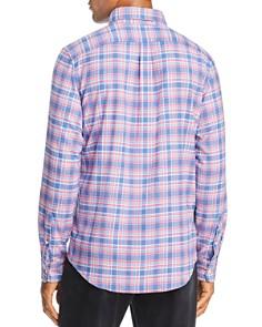 Vineyard Vines - Lockwood Flannel Button-Down Shirt