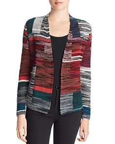 NIC and ZOE - Total Eclipse Four-Way Cardigan