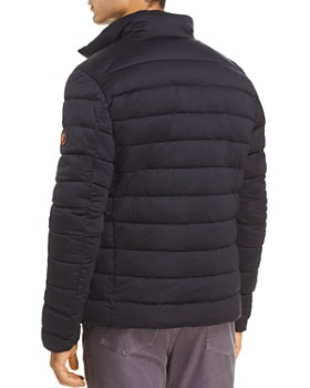 Save The Duck - Packable Quilted Puffer Jacket