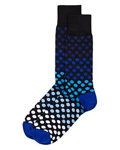 Paul Smith - Wopex Polka Dot Socks