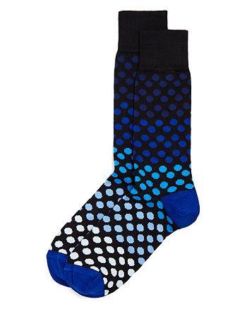 Paul Smith - Wopex Polka Dot Socks
