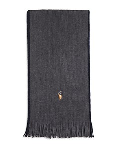 Polo Ralph Lauren - Classic Lux Merino Wool Scarf