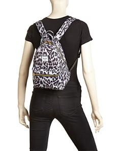 Herschel Supply Co. - Nova Mini Snow Leopard Backpack