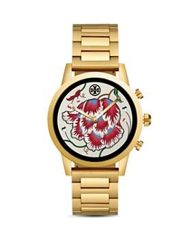 Tory Burch - The Gigi Touchscreen Smartwatch, 40mm