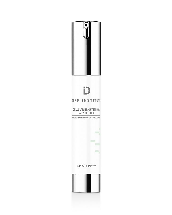 DERM iNSTITUTE - Cellular Brightening Daily Defense SPF 50 PA++++
