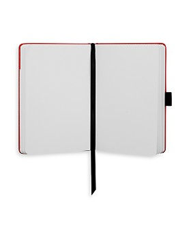 Tumi - Province Leather Notebook