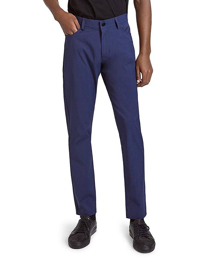 Theory - Raffi Neoteric Slim Fit Pants