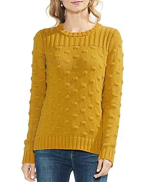 Vince Camuto Popcorn Knit Sweater