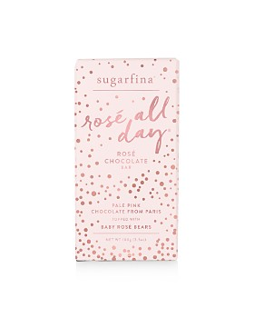 Sugarfina - Rosé All Day Rosé Chocolate Bar