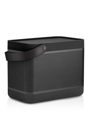 B&O PLAY B & O Play By Bang & Olufsen Beolit 17 Powerful Speaker in Stone Gray