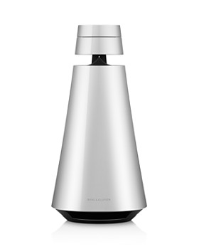 BANG & OLUFSEN - Beosound 1 Home Portable Wireless Speaker w/ Google Assistant