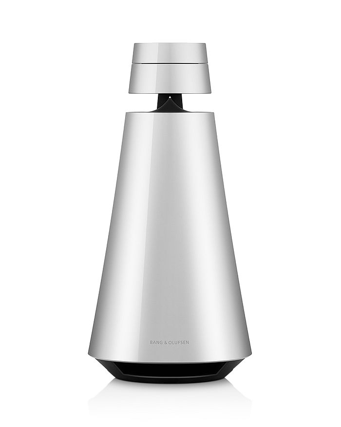 BANG & OLUFSEN - Beosound 1 Home Portable Wireless Speaker w/ Google Assistant