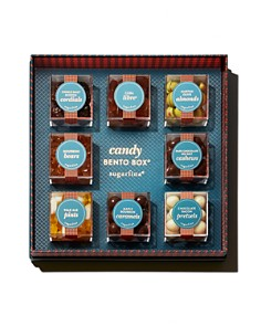 Sugarfina - The Vice Collection 2.0 Candy Bento Box®, 8 Piece