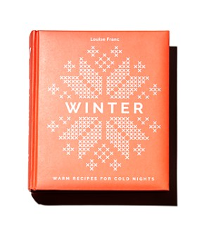 Rizzoli - Winter: Warm Recipes for Cold Nights