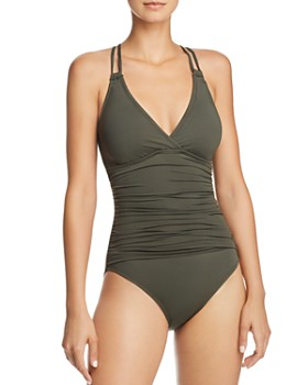 ab94a83dce One Piece Swimsuits and Bathing Suits - Bloomingdale's - Bloomingdale's