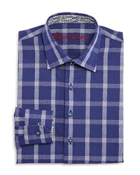 Robert Graham - Boys' Jenson Shirt - Big Kid