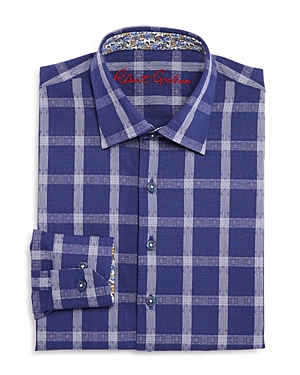 Robert Graham Boys Jenson Shirt  Big Kid