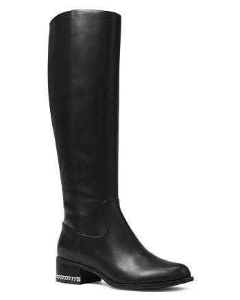 152ba565b405 MICHAEL Michael Kors - Women s Walker Tall Riding Boots