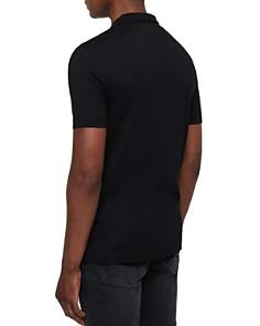 ALLSAINTS - Parlour Regular Fit Polo Shirt