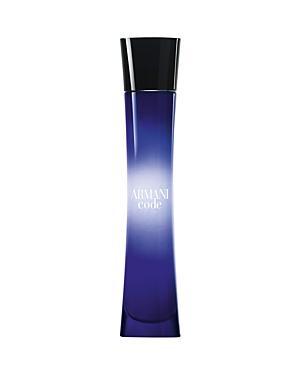 Giorgio Armani Code Eau de Parfum 2.5 oz.
