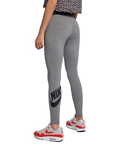 Nike - Leg-A-See High-Rise Leggings